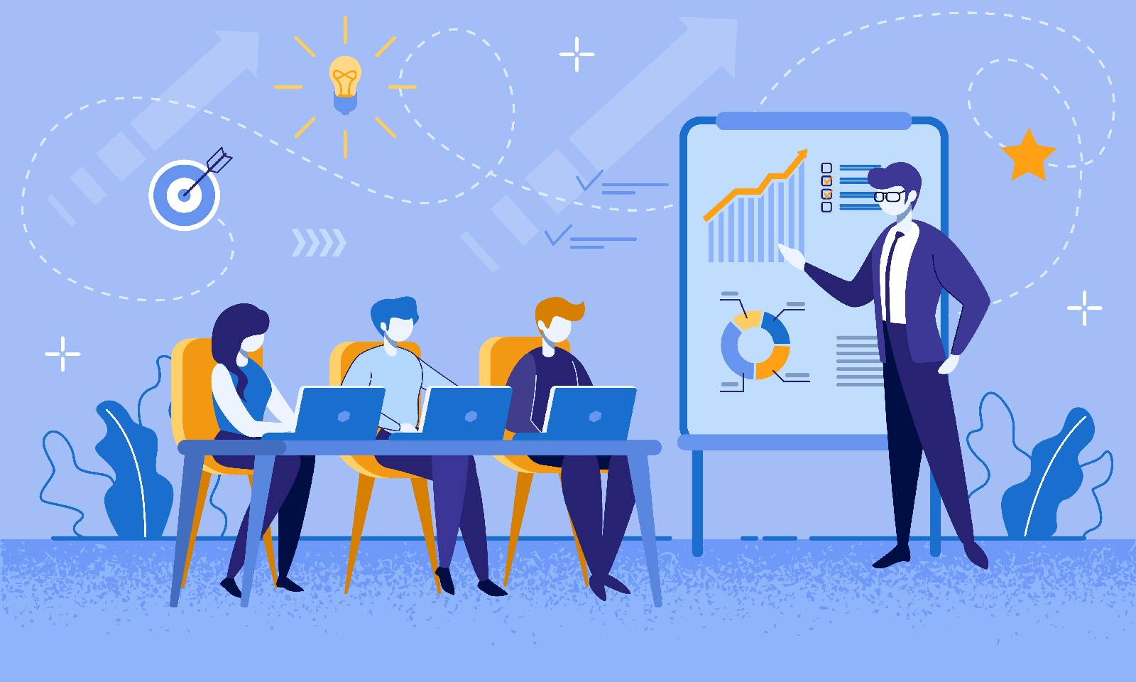 How to Effectively Execute a Data Literacy Programme 2021