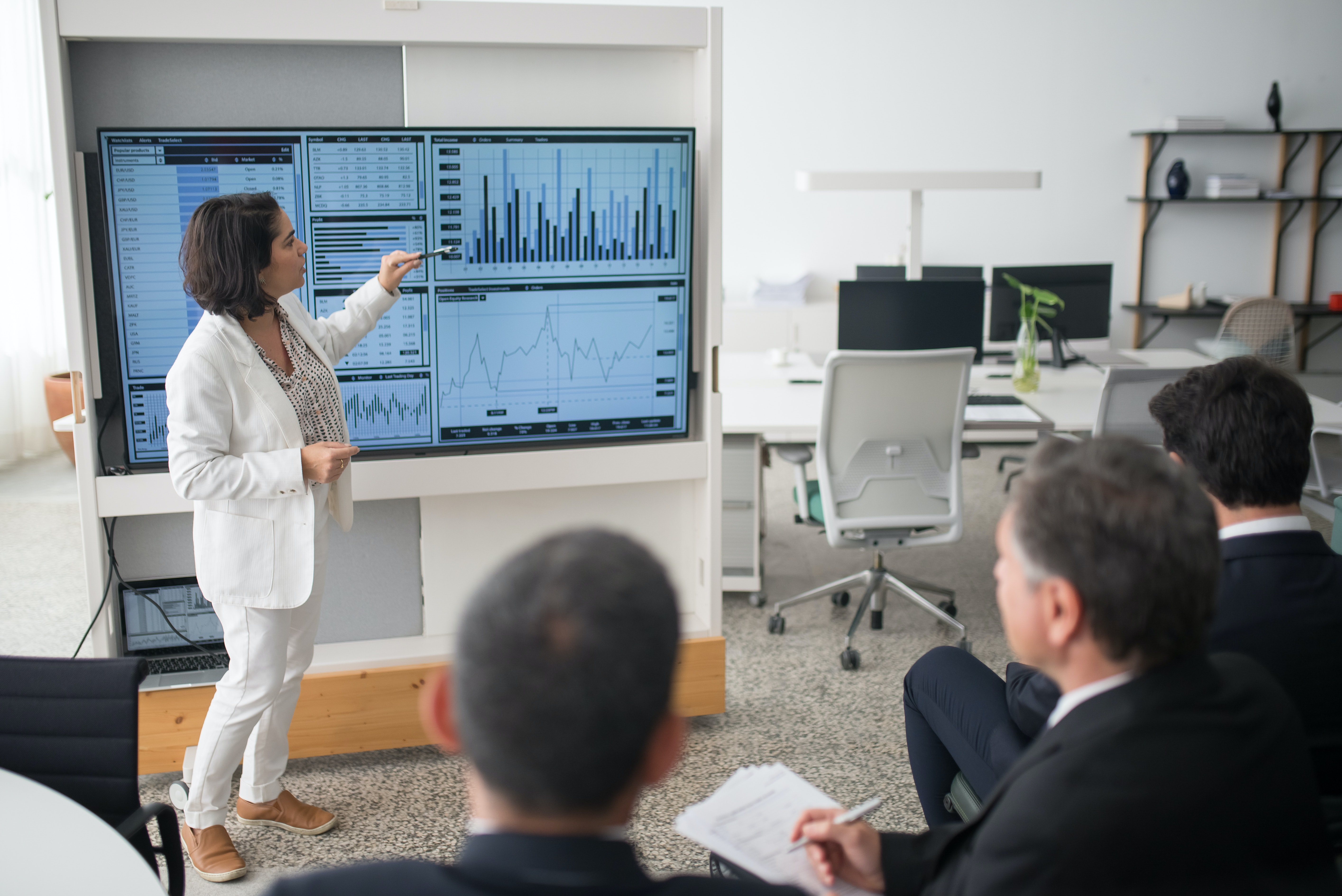 Data Litercy Training Course