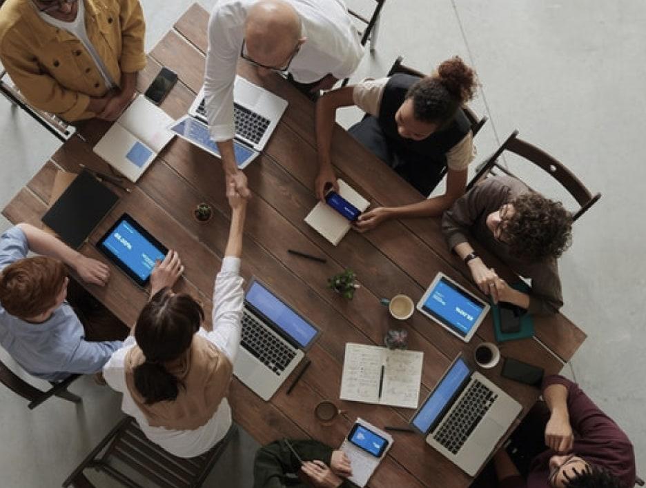 Make Sales Команда мастеров по продажам. С полным набором инструментов и техник