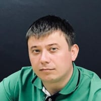 Ильдар Хасанов MixCart