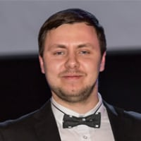 Глеб Медянников