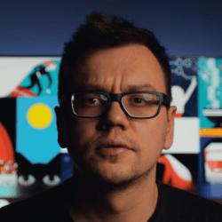 Дмитрий Черкашин основатель MakeTornado