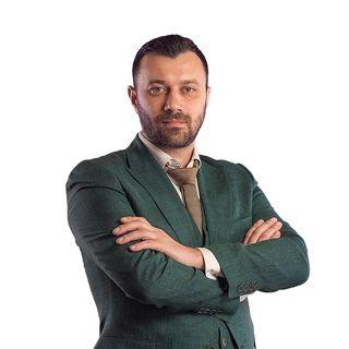 Илья Тимошин основатель Союз Деловых Людей