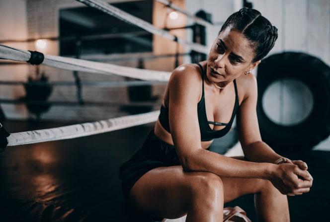 The Mental Health Benefits of Boxing