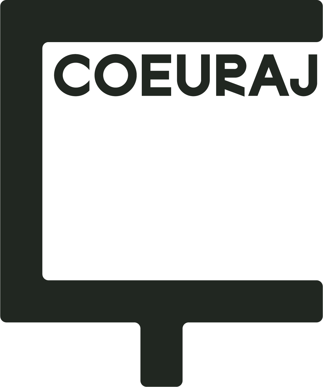Coeuraj logo