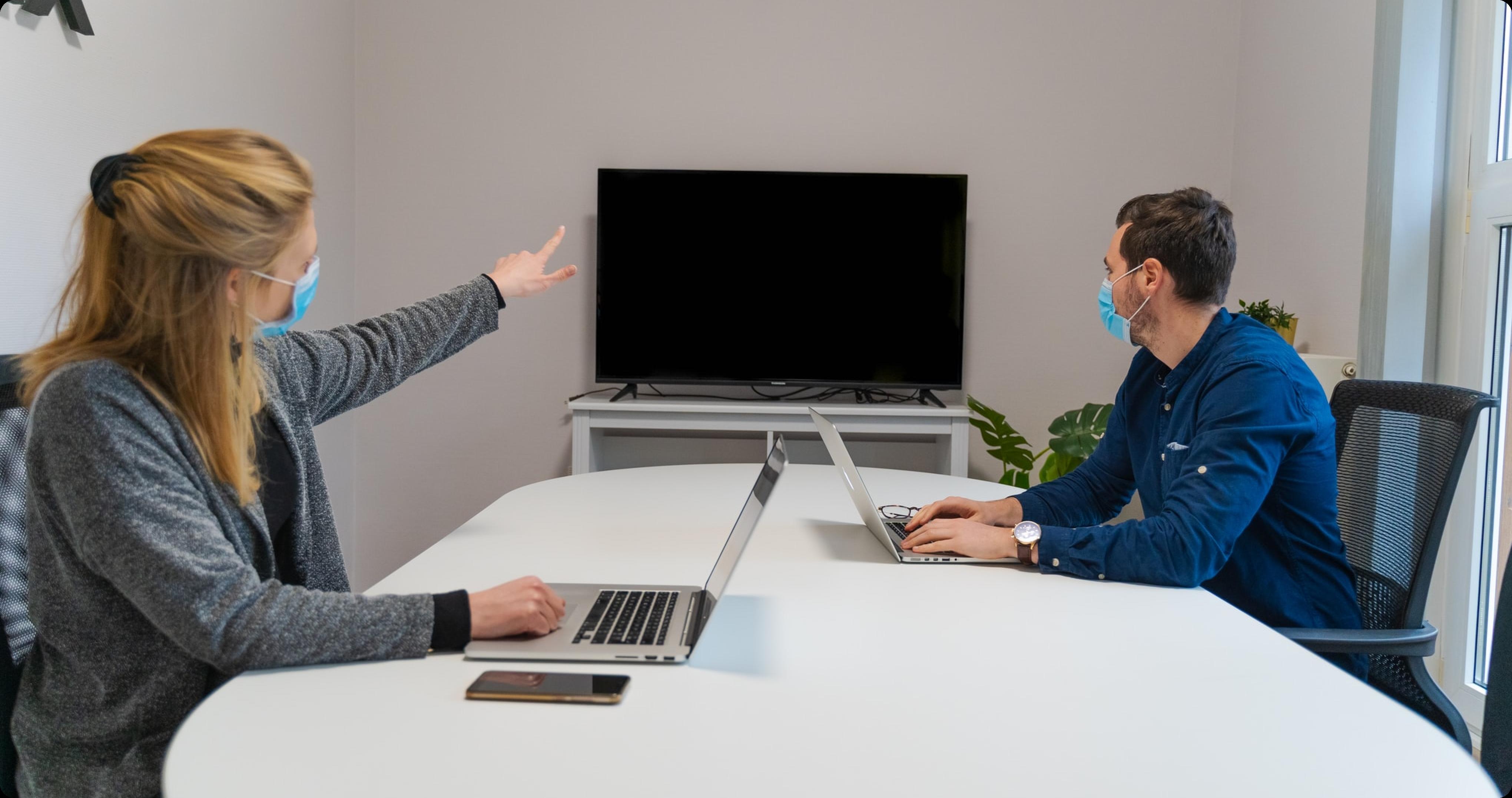 Comment réussir vos entretiens à distance ?
