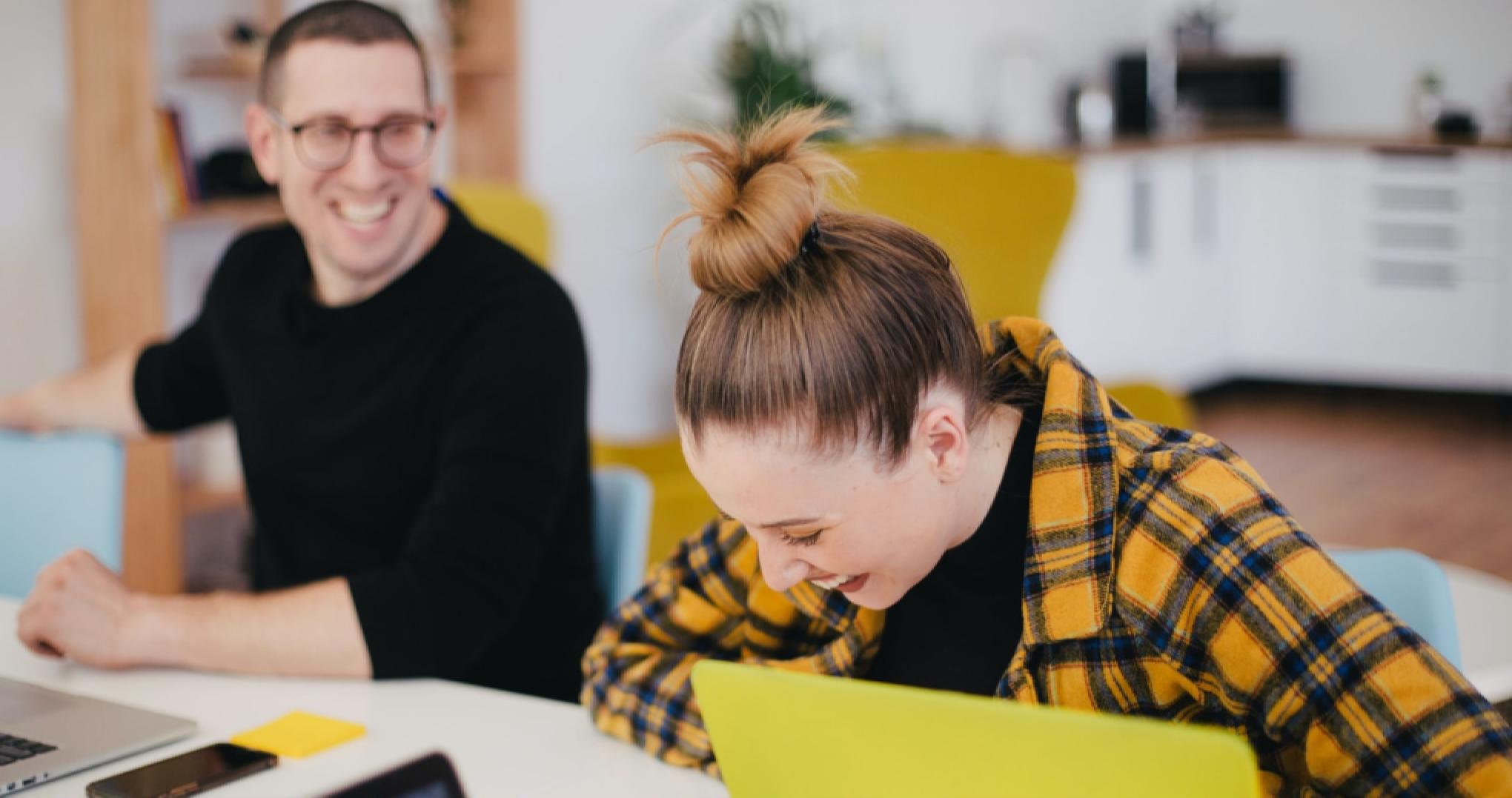Des employés heureux en 2021 : Mission impossible ?