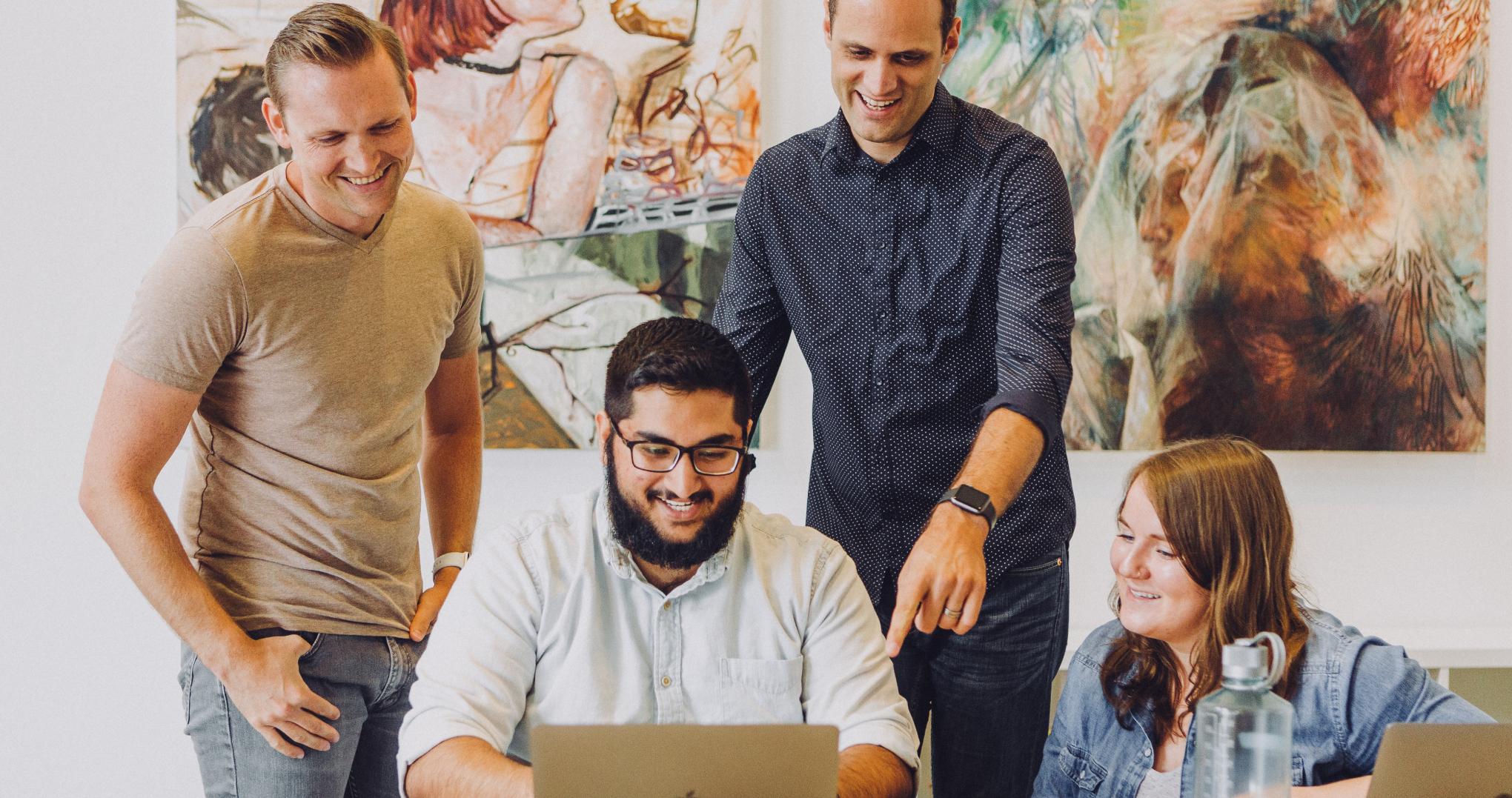 Fidéliser vos collaborateurs grâce à un management des talents innovant