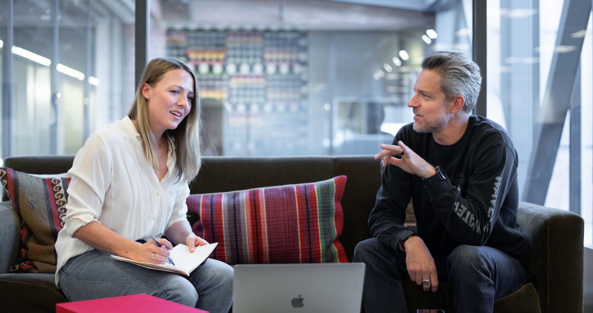 Manager surveys, mesurer pour développer votre culture du management