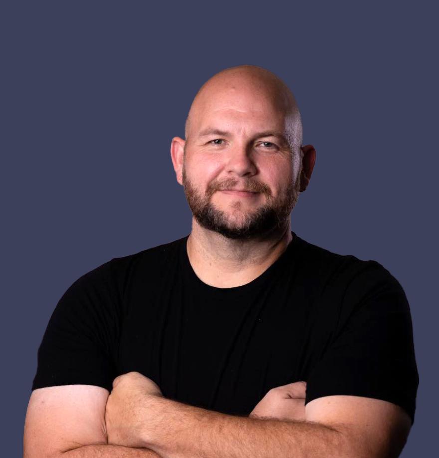 Travis profile photo