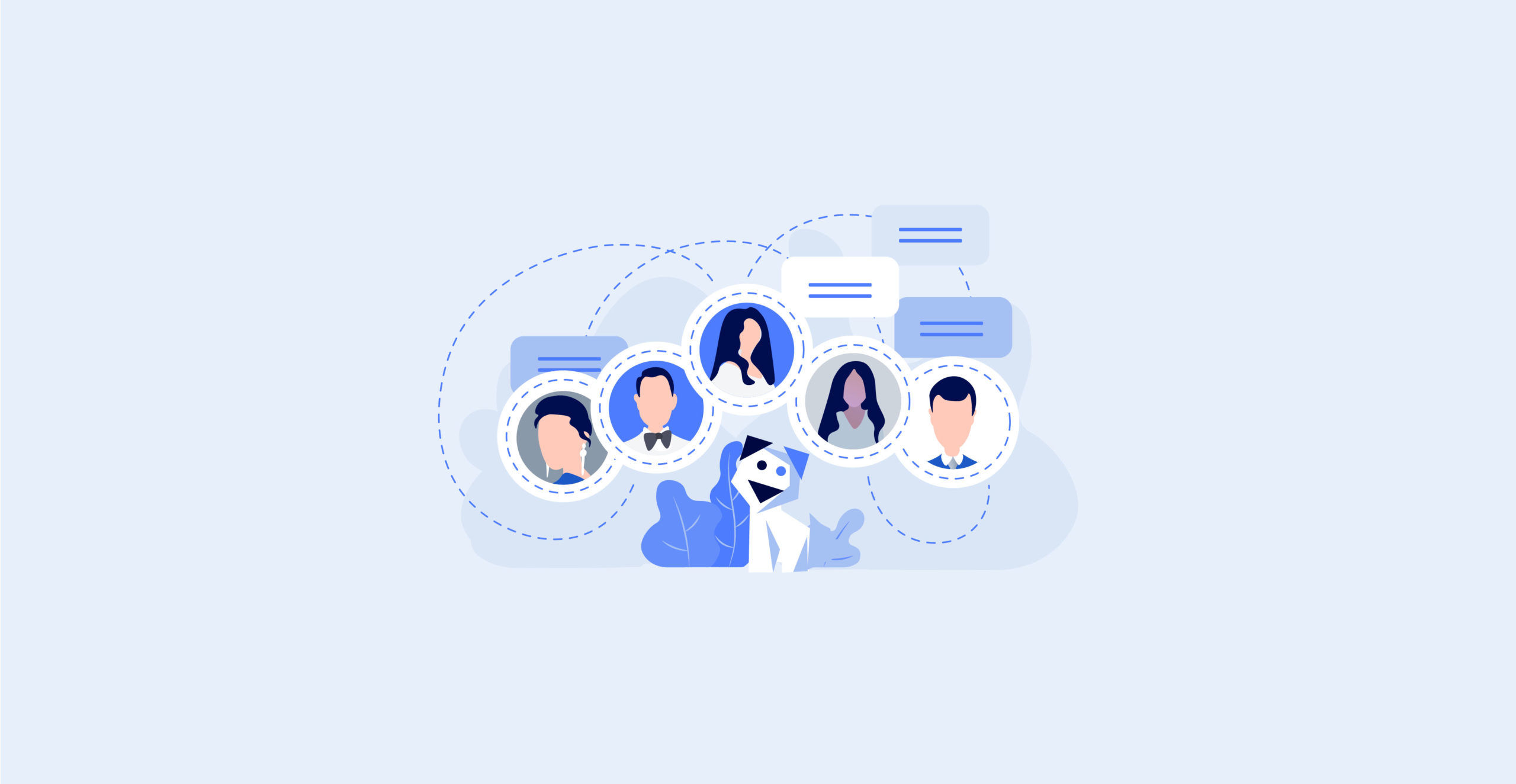 How businesses can use group text messaging