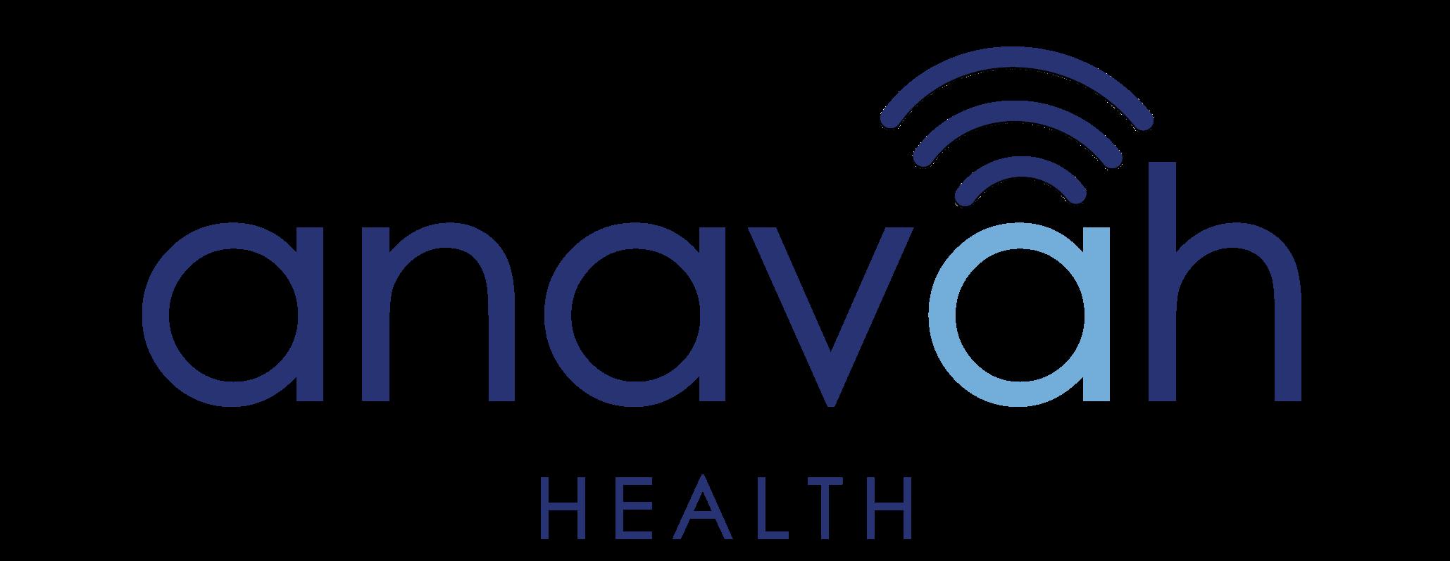 Anavah Health logo