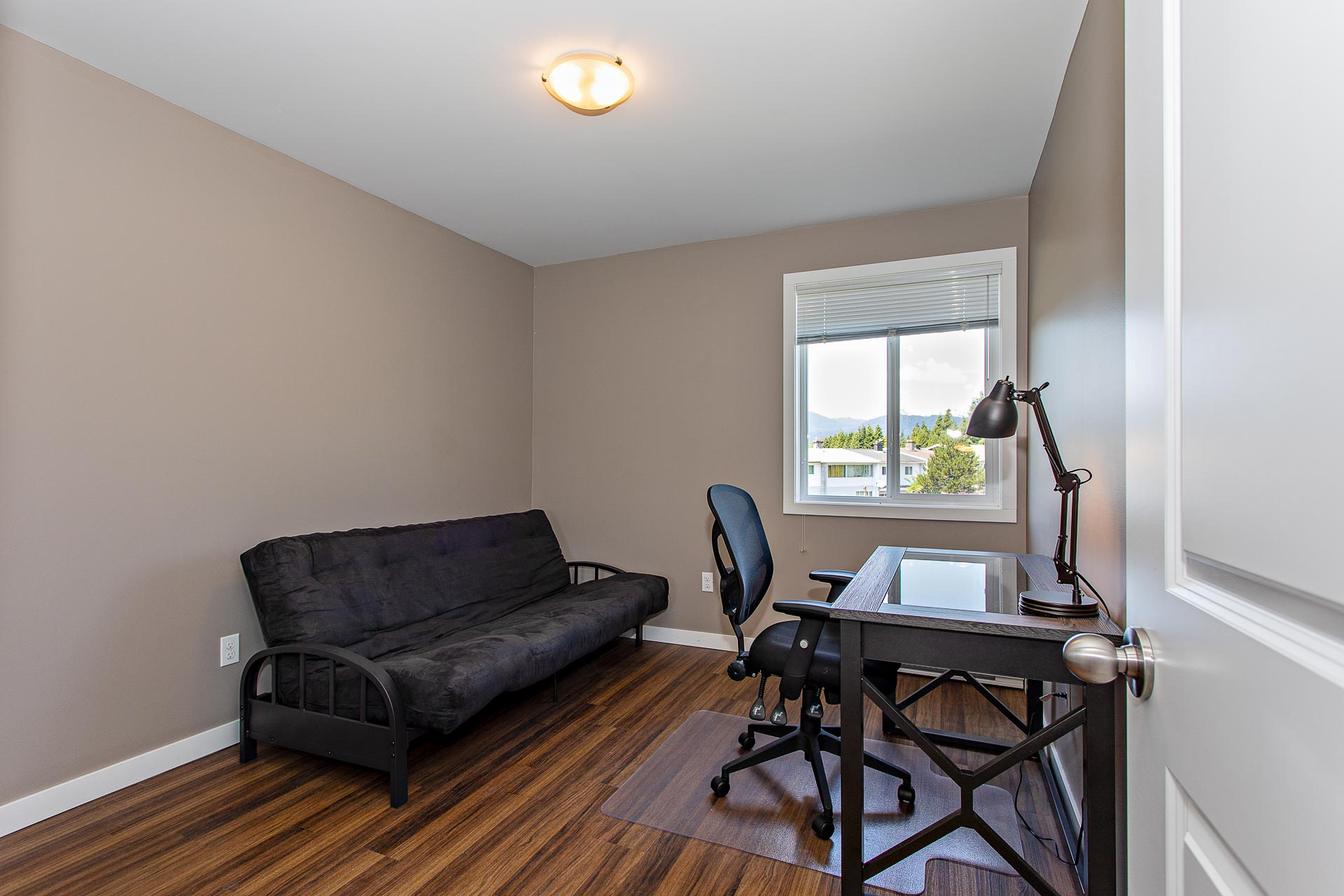 Office at Hillcrest Place Apartments in Kitimat, B.C.