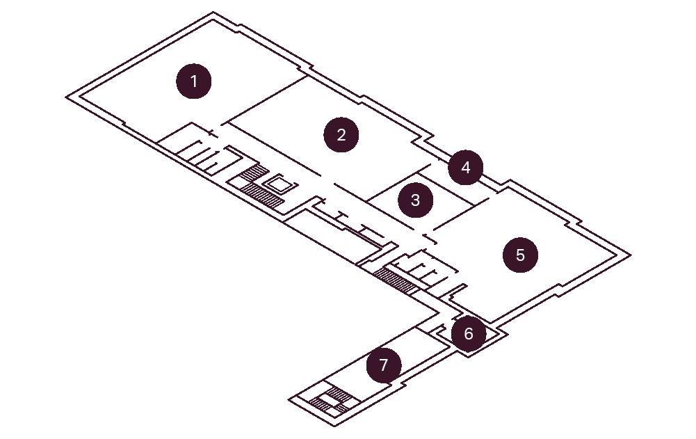 The Grand FloorPlan