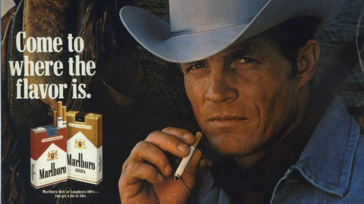 At least four Marlboro Men have died of smoking-related diseases - Los  Angeles Times