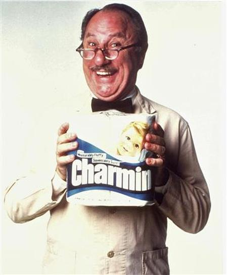 Charmin's Mr. Whipple actor Dick Wilson dead at 91 | Reuters