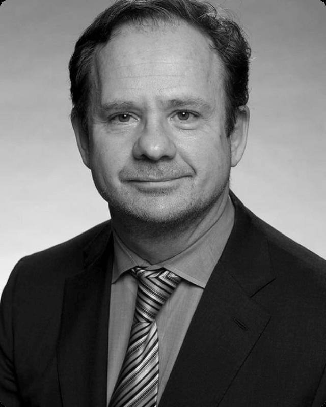 André Goy