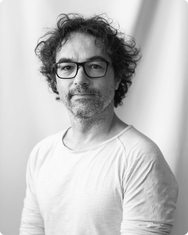Fabrice André