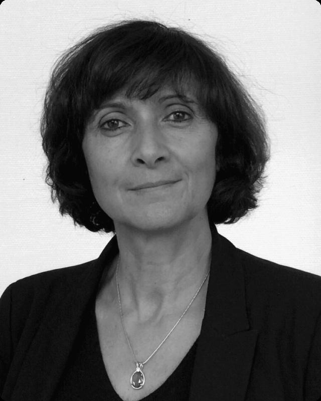 Brigitte Seroussi