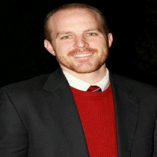 Matt Trimble, Snelling Staffing