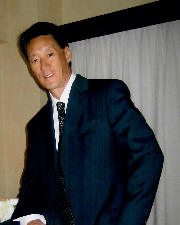 Founding CEO Richard W. Yee