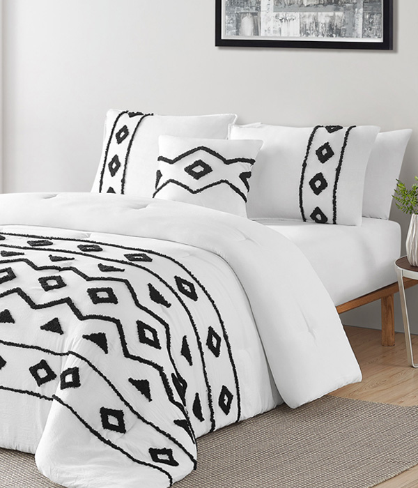 Mytex Home Fashions Product Bedding