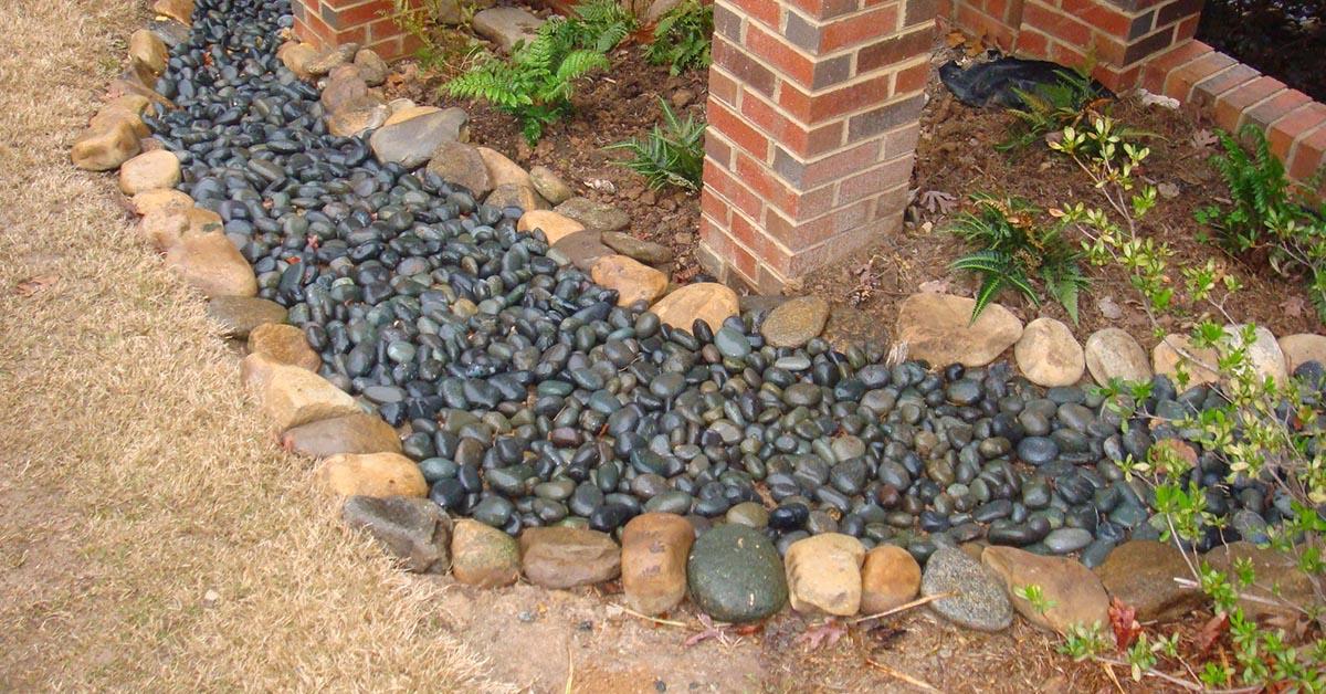Drainage & Erosion Control