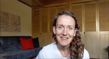 Link to video: Rebeca Ifland explains working for the common good.