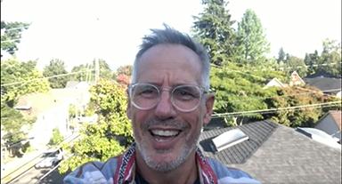 Link to video: Dan Huie explains loving our neighbors.
