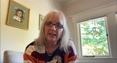 Link to video: Renee Huie explains owning our growth.