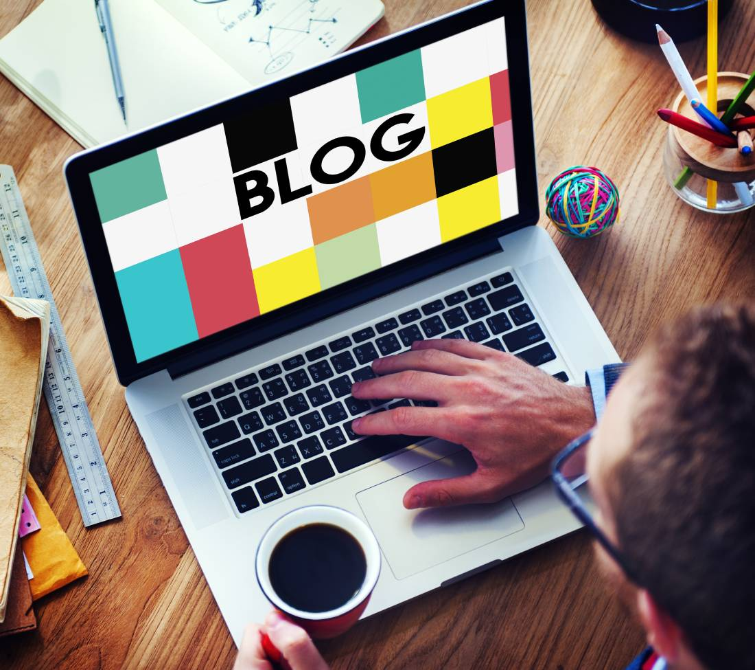 3 Ways a Blog Can Grow Your Business and Shorten Your Sales Cycle (Plus How to Do It)