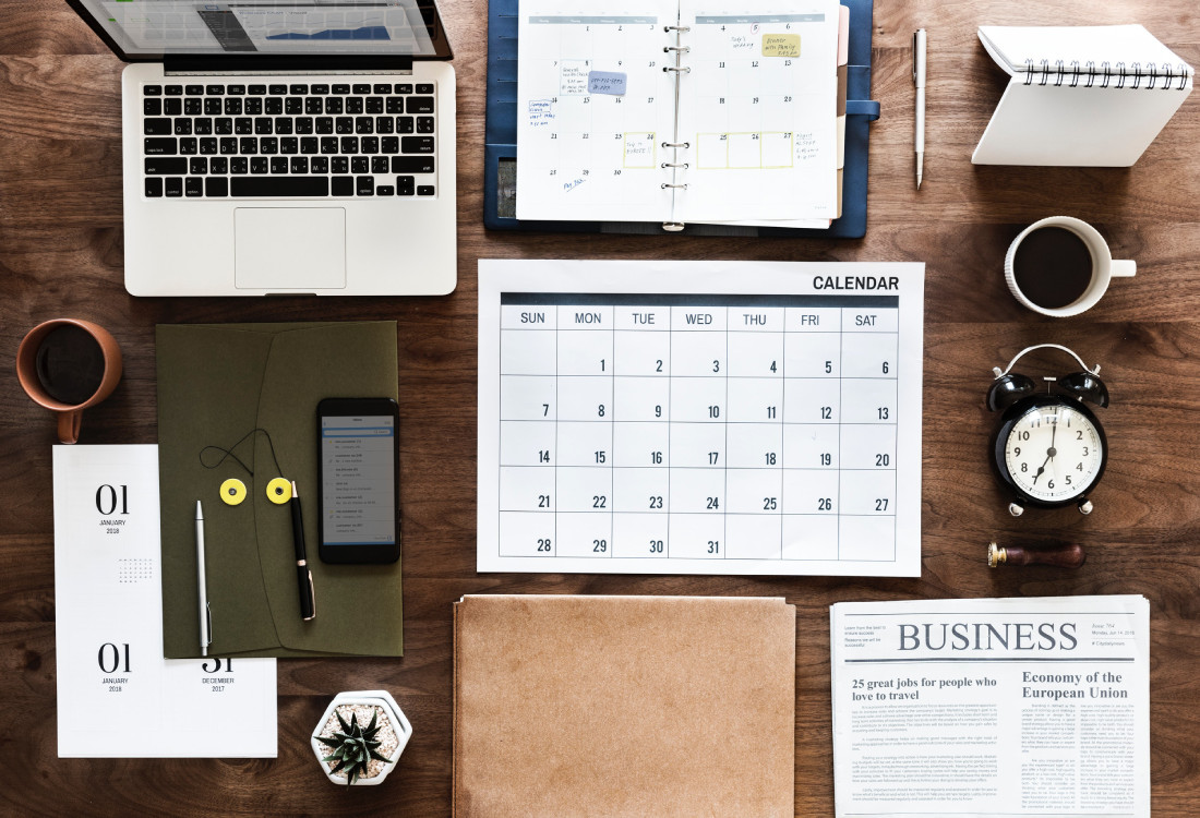 3 Crucial Reasons Why Your Business Should Be Using Online Calendar Scheduling Software