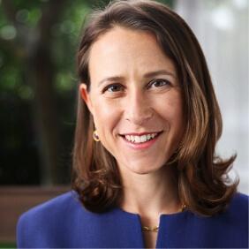 Anna Wojcicki  Head Shot