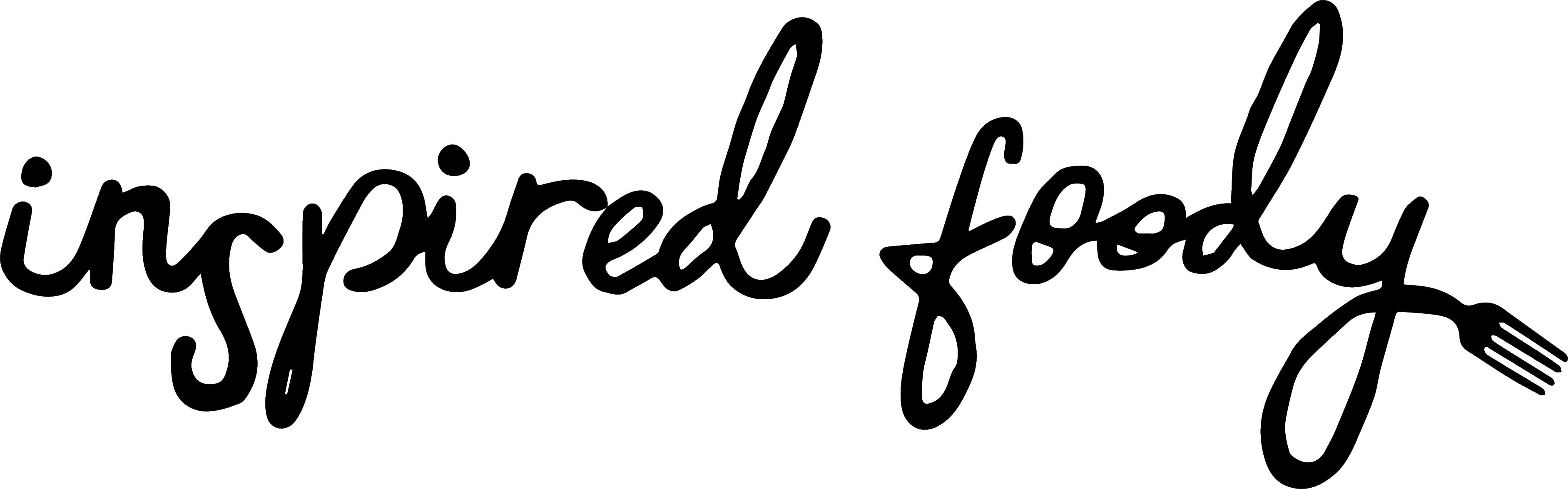 Inspired Foody logo