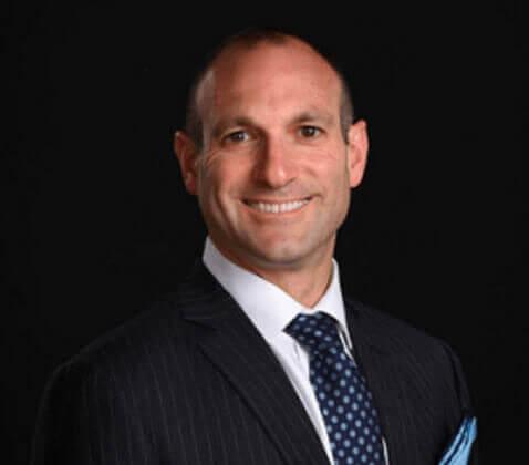 Dr. Scott Froum