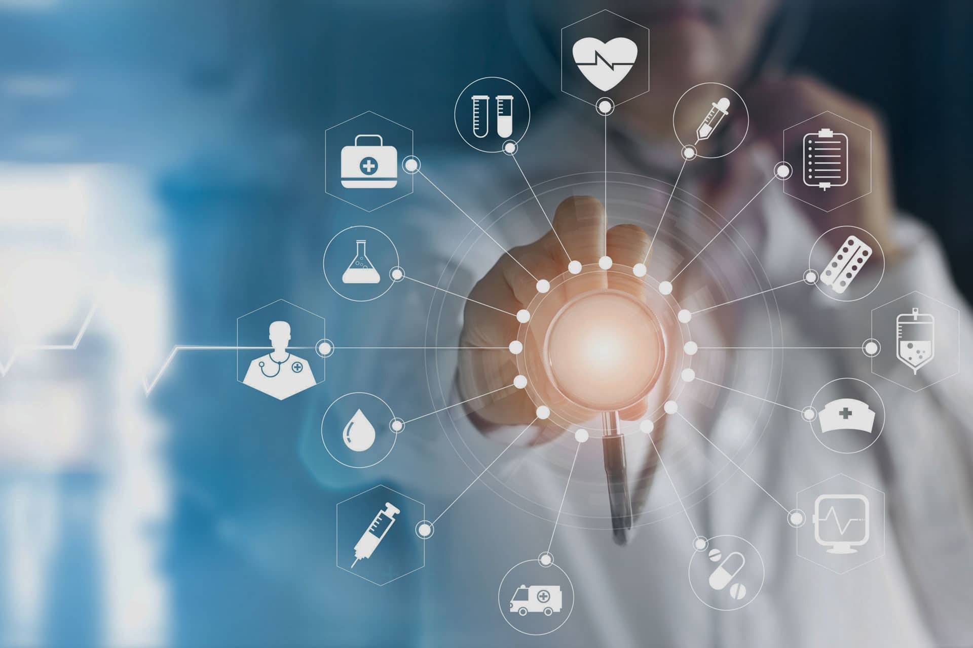 3 Major Issues Facing Healthcare Providers in the Automation Age