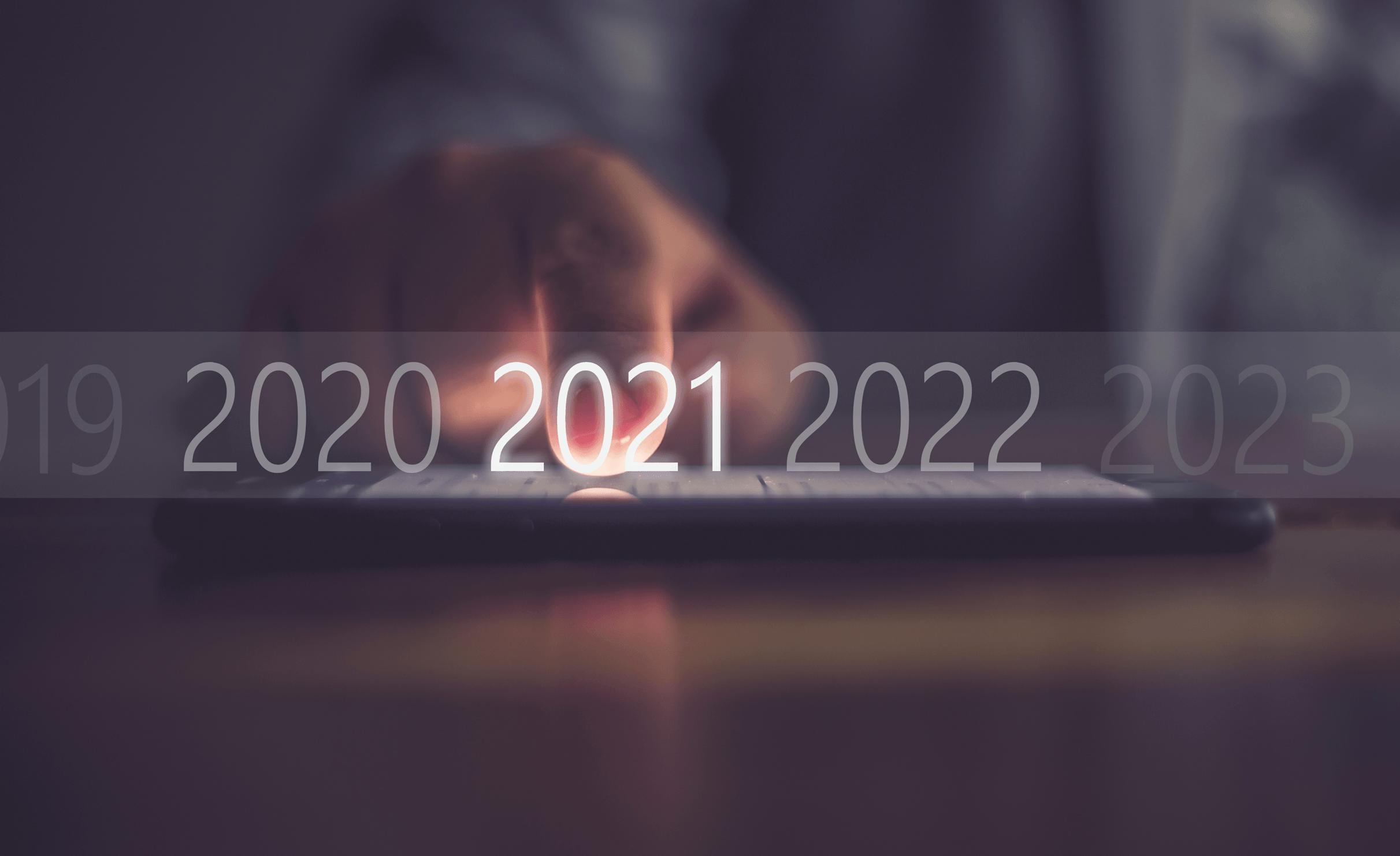 5 Key Factors Influencing Strategic Planning in 2021