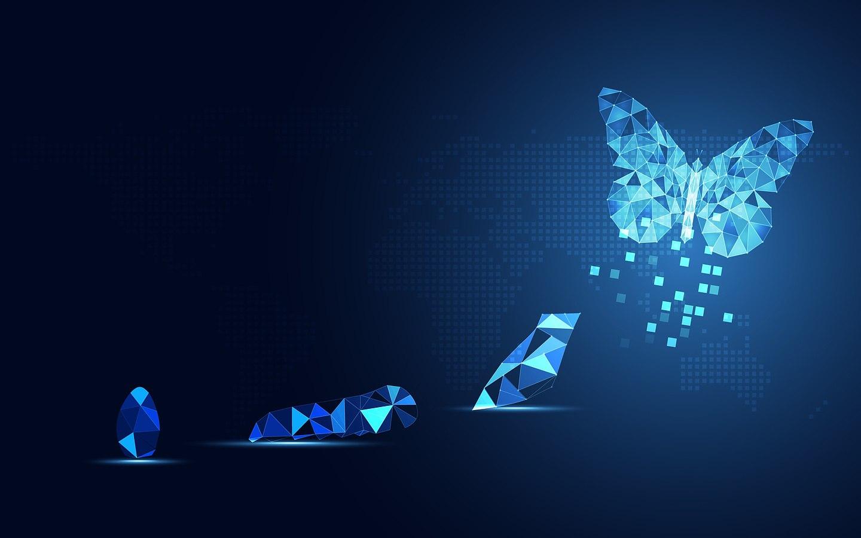 The 4 Strategies of Digital Transformation