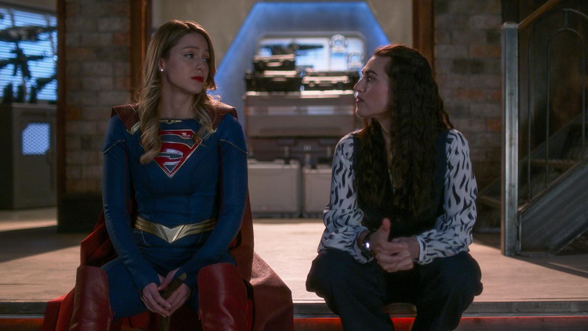 Supergirl 6x13