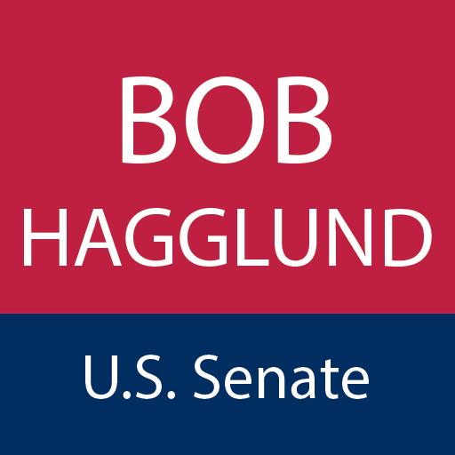 Bob Hagglund for U.S. Senate