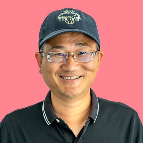 Gary Luo