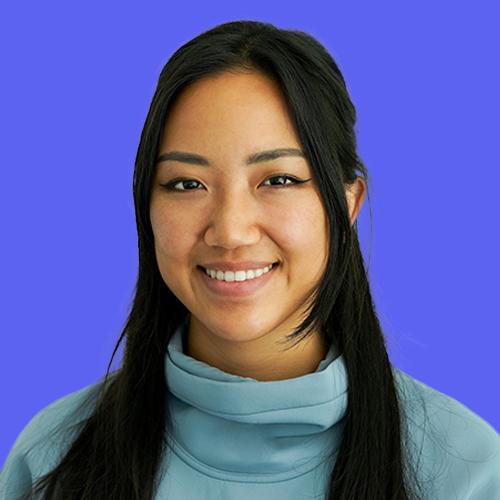 Lauren Zhu