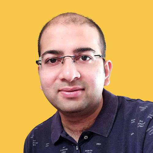 Piyush Sethi