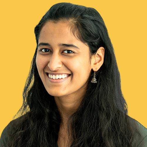 Shivani Kishnani
