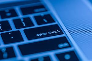 Cyberattaque du à des comptes fantomes