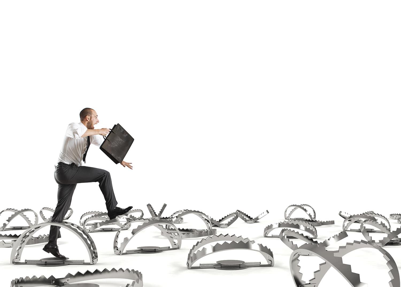 Les 7 pièges à éviter dans le choix de sa solution d'IAM