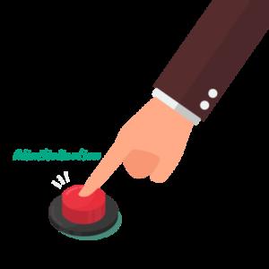 L'utilisateur peut réinitialiser son mdp