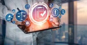 Les services informatiques gèrent la gouvernance des identités