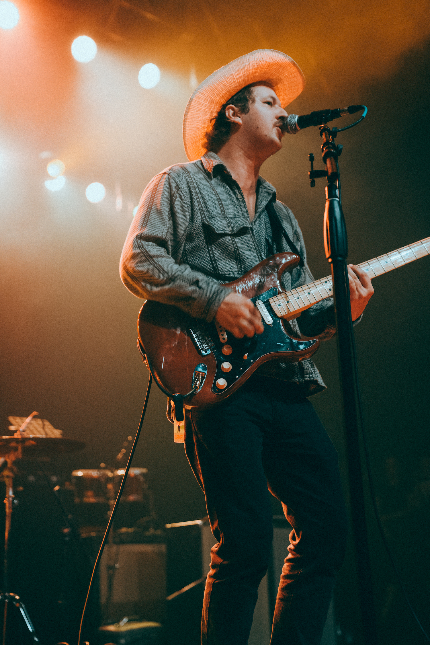 The Frights — House of Blues, Anaheim