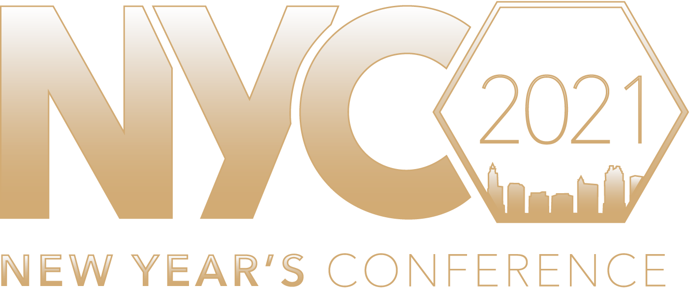 New Year's Conference Logo